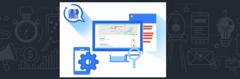 Comment Apparaitre sur Google Map
