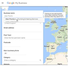 comment se servir de google maps
