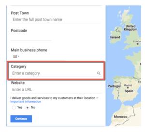 comment utiliser google maps