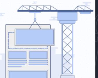 Structure de site web