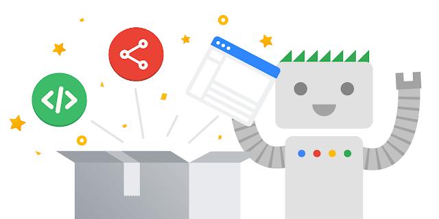 Activer l'exploration par Googlebot