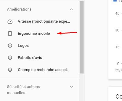 compatibilité mobile critère SEO Google