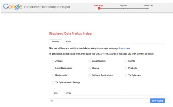 Comment utiliser les données structurées pour le SEO