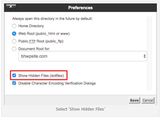 Comment modifier un fichier .htaccess dans WordPress ?