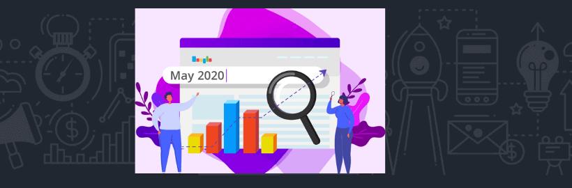 Google May 2020 Core Update Ce Que Vous Devez Savoir