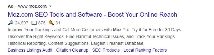 Optimiser le titre de la page d'accueil