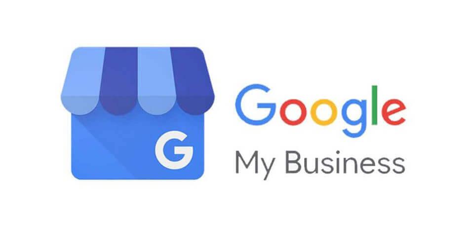 Pas de profil Google My Business