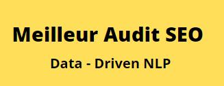 Meilleur Audit SEO 2021
