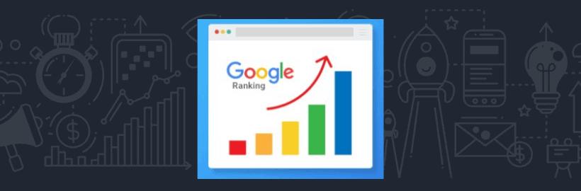 facteurs de classement SEO Google