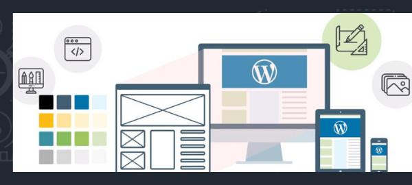 4 Meilleures Raisons d'Utiliser WordPress pour votre Prochaine Refonte de Site Web