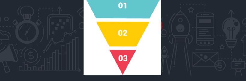 Comment utiliser la structure de la pyramide inversée pour rédiger un bon contenu SEO